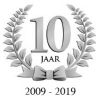 Debuco 10 jaar